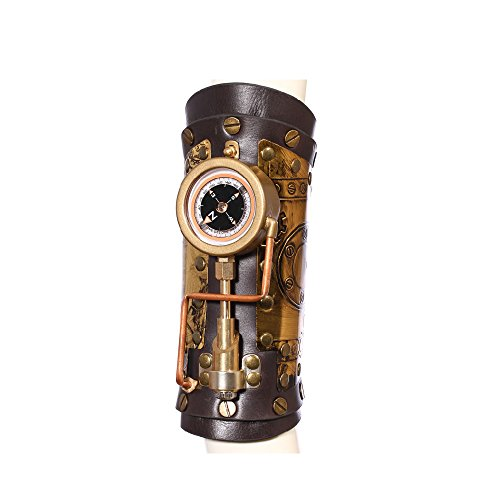Steampunk Accessories Bracelet Halloween Costumes product image