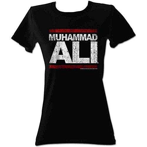 Pour Muhammad American Tee Femme Classics Courir Ali shirt xpYfRvYn