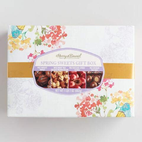 (Harry & David Sweet Treat for Spring Gift Box)