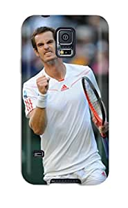 For Galaxy Case, High Quality Andy Murray For Galaxy S5 Cover Cases