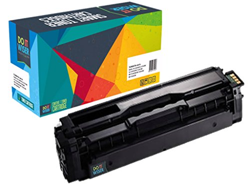 Do it Wiser Remanufactured Toner Cartridge for Samsung CLP-415 CLP-415N CLP-415NW CLX-4195FW CLX-4195N CLP-470 CLP-475 CLX-4170 Black