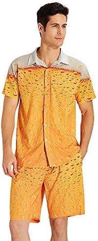 Divertida y fresca camisa