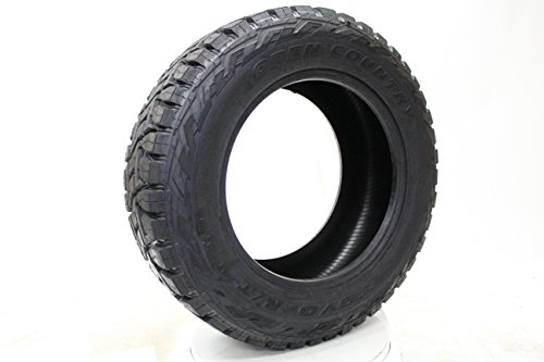 Toyo Tires OPEN COUNTRY R/T All Terrain Radial Tire-33/12.5R18 118Q