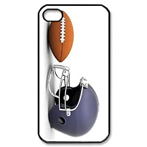 Generic Cell Phone Cases For Iphone 6 plus 5.5 for kids Cell Phone Design With USA Football niy-hc3696 plus 5.585