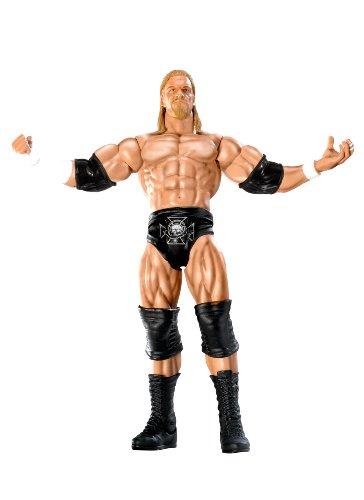 WWE Triple H Figure