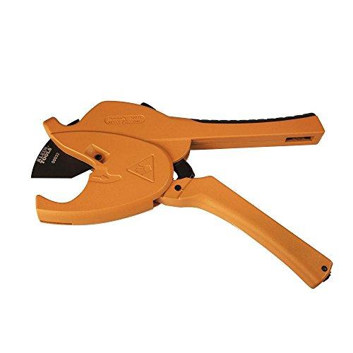 r Klein Tools 50031 (Klein Ratcheting Pvc Cutter)