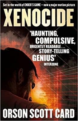 Book [Xenocide] (By: Orson Scott Card) [published: May, 2013]