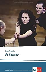 Antigone: Texte et documents