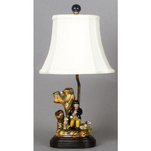 OD001 1pc, Home Décor, Dog Master Lamp