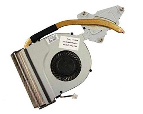 (Sparepart: Toshiba Thermal Module CPU, V000160280)