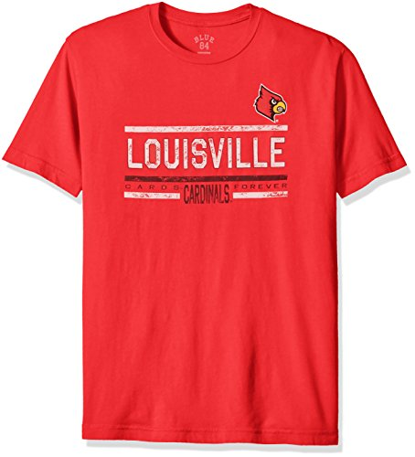 Louisville Cardinals Shorts - 9