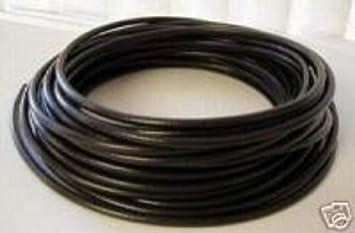 RG8 X Baja Pérdida mini-8 Super 50 Ohm Coaxial cable ...