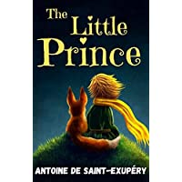 Deals on The Little Prince Kindle Edition