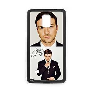 "Onshop Custom Justin Timberlake Phone Case Laser Technology for iPhone 6 4.7"""