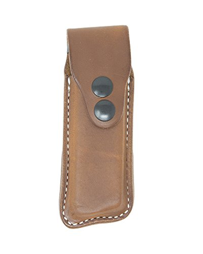 DD Leather Guides Choice Holster Magazine Pouch-  1911