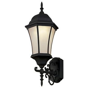 Portfolio bel air lighting black outdoor led wall light 8496 4503 bk portfolio bel air lighting black outdoor led wall light 8496 4503 bk workwithnaturefo
