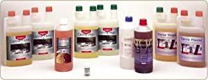 Canna Vega 5 litre x A & B suitable for dirt cultivation