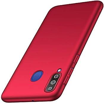 Amazon.com: Avalri Compatible for Samsung Galaxy M30 Case ...