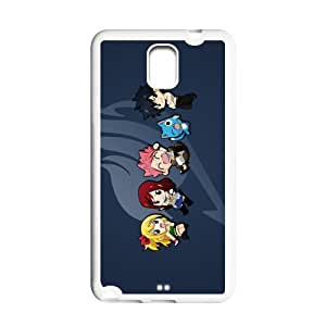 Custom Fairy Tail Hard Back Cover Case for Samsung Galaxy Note 3 NE499 by mcsharks