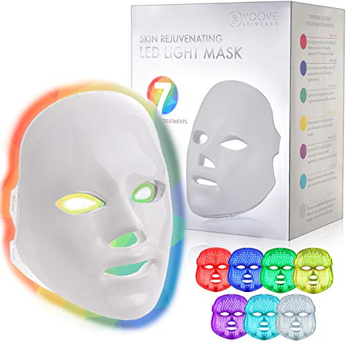 YOOVE LED Face Mask