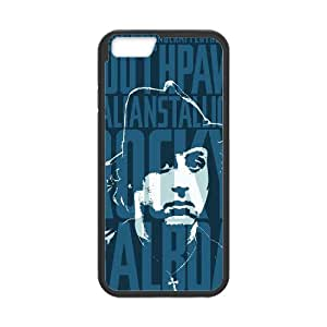 """Iphone6 4.7"""" 2D DIY Hard Back Durable Phone Case with Rocky Balboa Image"""