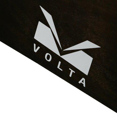 Volta 31-560905 Watch Cases Eight Watch Rustic Brown Watch Case by Volta (Image #4)