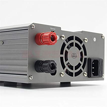 Utini CPS-3220 Digital Adjustable DC Power Supply Switching Power Supply 0V-32V 0A-20A Brand: New, Color: CPS3220 A, Input Voltage: 110V US