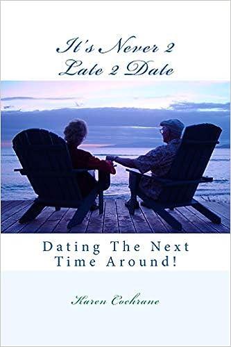 Cochrane dating Dating angsten vrouw