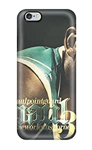 High-end Case Cover Protector For Iphone 6 Plus(chris Paul)