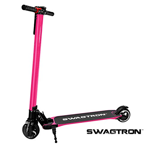swagger speed electric scooter ultra