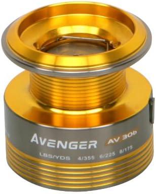"Okuma Avenger /""b/"" Series Spinning Reel AV-40b"