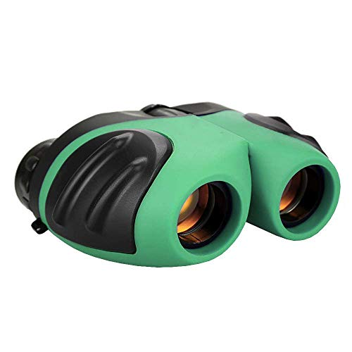 Toys for 3-12 Year Old Boys, GZCY Kids Binoculars 3-12 Year Old Boy Christmas Gifts Boy Toys Age 3-12 Birthday Present Review