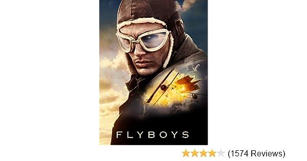 the flyboys(sky kids) full movie free
