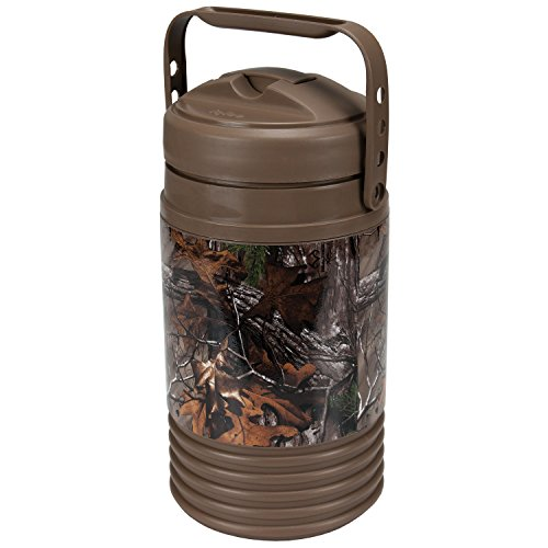 Igloo 41773 Realtree Coolers 2 Gallon