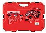 CRAFTSMAN Mechanics Tool Set, SAE
