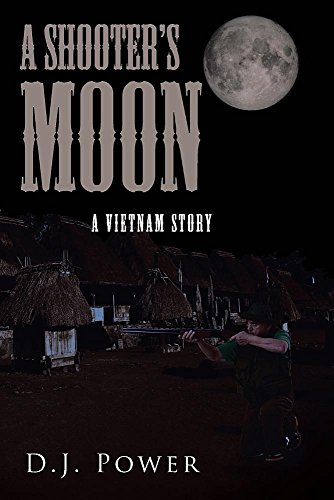A Shooter's Moon by Page Publishing, Inc.