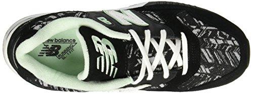 New Balance 530 Damas Zapatos Negro W530SUA Schwarz