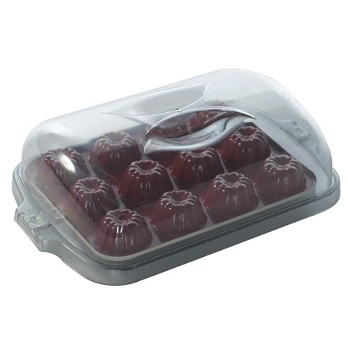 Nordicware Mini Bundt Baking Set