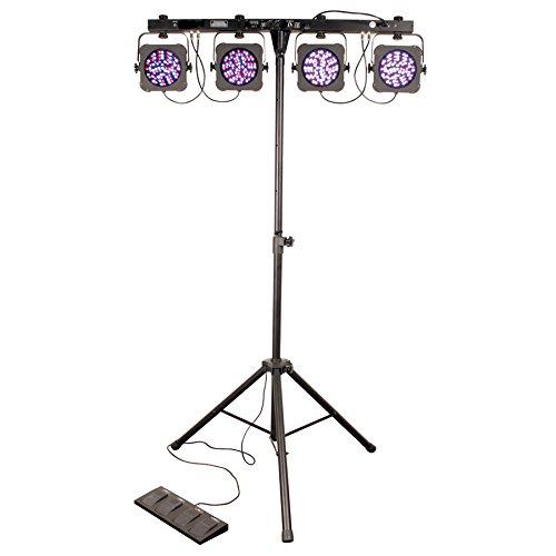 Mbt Led Lighting System