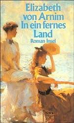 In ein fernes Land: Roman