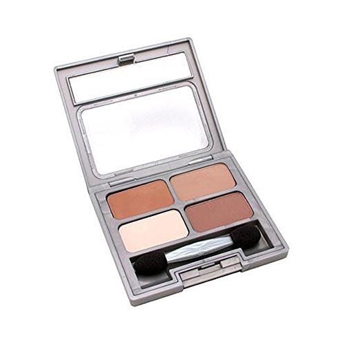 Physicians Formula Matte Collection Quad Eye Shadow, Classic Nudes.22 oz