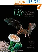 #10: Life: The Science of Biology, 9th Edition