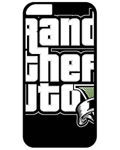 Christmas Gifts 9724566ZB229902924I6 New Style Grand Theft Auto V iPhone 6 On Your Style Birthday Gift Cover Case