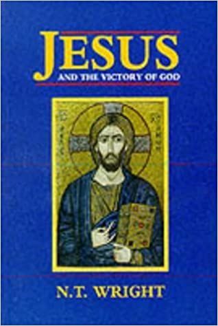 Book Jesus and the Victory of God: Christian Origins and the Question of God: v. 2 (Christian Origins & the Question of God) by Wright, N. T. (1996)
