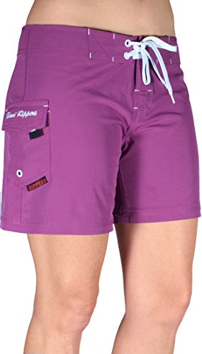 (Maui Rippers Women's 4-Way Stretch 5