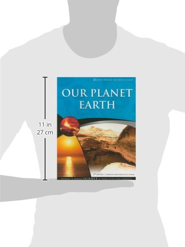 Amazon.com: Our Planet Earth (God's Design for Heaven and Earth ...