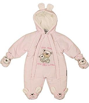 e8c2561ba Tiny Baby Premature Newborn Baby Clothes Snowsuit Pramsuit 5-10lb ...