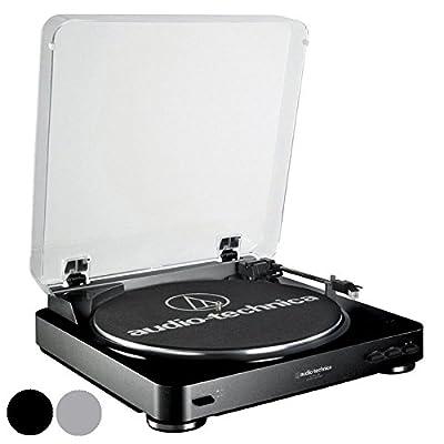 Audio-Technica LP60 Turntable