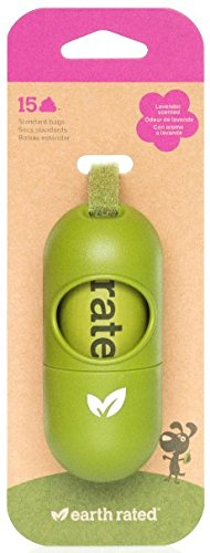 Dispenser Waste Green Earth Rated product image