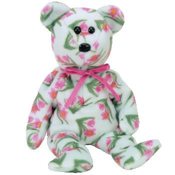 TY Beanie Baby - JOAQUIM the Bear (Asia-Pacific Exclusive)